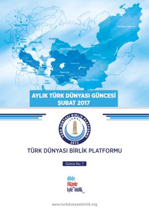 TDBP- Aylık Türk Dünyası Güncesi Nu (300 x 424)